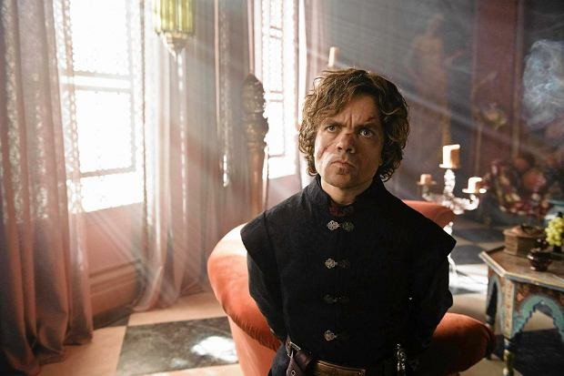 Tyrion Lannister, Gra o tron