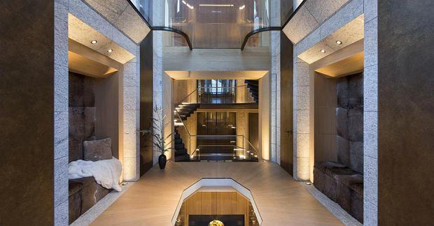 Zdjęcie numer 5 w galerii - Apartament Joanny Przetakiewicz robi wrażenie, ale prawdziwy przepych jest gdzie indziej. Tak wyglądają mieszkania polskich milionerów