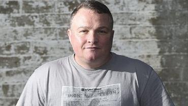 Bradley Welsh nie żyje