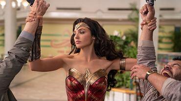 Gal Gadot w roli Wonder Woman