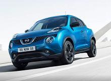 Nissan Juke tańszy o 10 tys. zł. Futurystyczny crossover nadal bije rekordy popularności