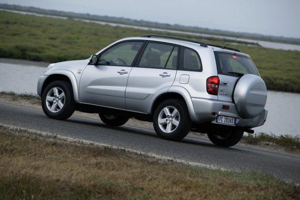 Toyota RAV4 5d