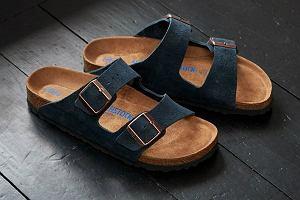 f1fe561de7dd9 Męskie sandały i klapki Birkenstock - teraz kupisz je w okazyjnych cenach!
