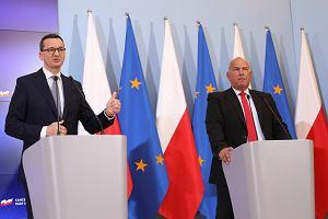 """Na tym pomyśle Polska może zyskać nawet 4,5 mld dolarów. Ale PiS mówi """"nie"""""""