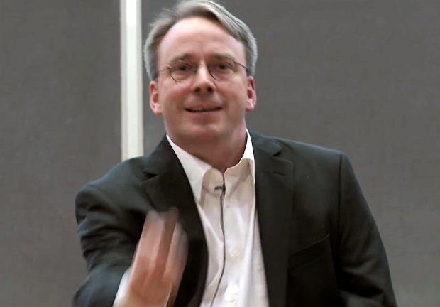 Linus Torvals