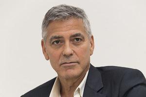 George Clooney trafił do szpitala