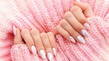 Marmurek na paznokcie