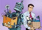 Człowiek, maszyna, brak pracy. Reindustrializacja świata nie zbawi