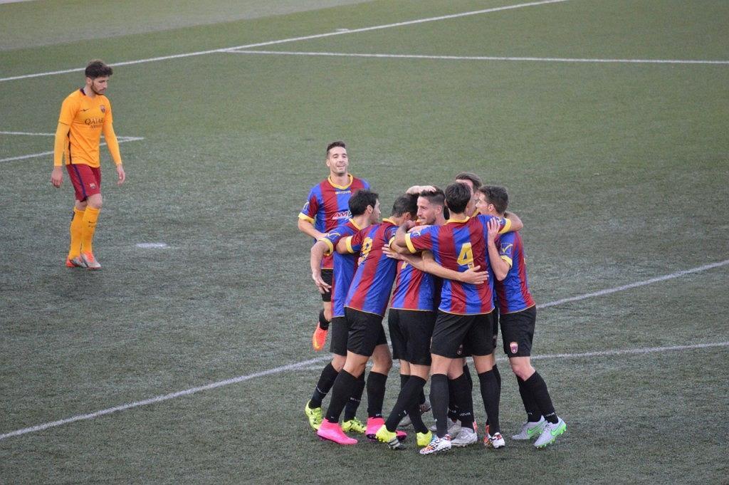 Hiszpański klub CD Eldense