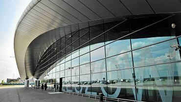 Lotnisko w Jasionce