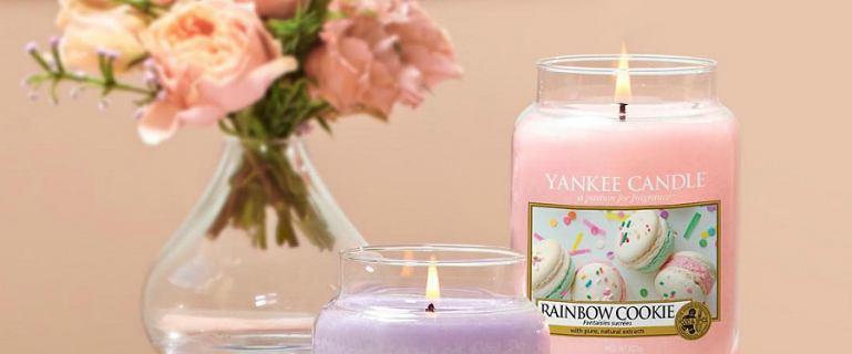 Yankee Candle - na czym polega fenomen tych świec?