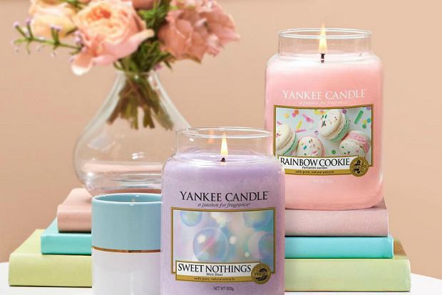 Świece zapachowe Yankee Candle - na czym polega ich fenomen?
