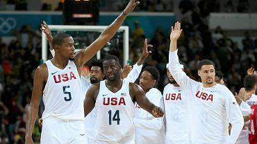 To będzie prawdziwy Dream Team! Kolejna gwiazda NBA zgłasza udział w igrzyskach