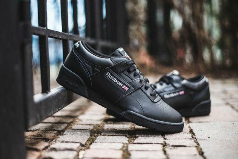 050e79f749171 Najbardziej kultowe modele butów Reebok teraz nawet o 30% taniej!