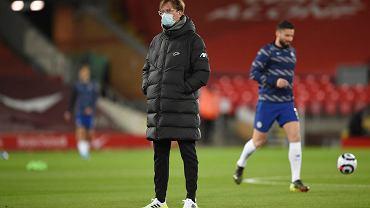 Niekończące się problemy Kloppa. Kolejna gwiazda Liverpoolu wypada z gry!