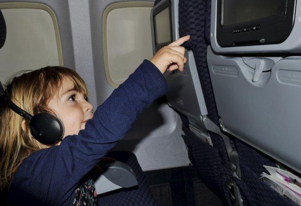 Na pokładzie dziecko znajdzie sobie wiele ciekawych zajęć.