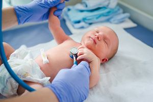 Wiotkość krtani u noworodków i niemowląt - czy to groźna przypadłość?