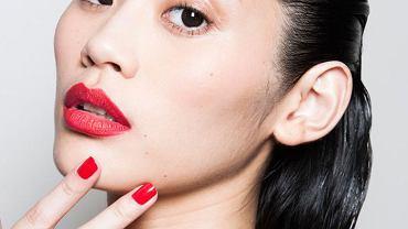 Wiosenne trendy w manicure