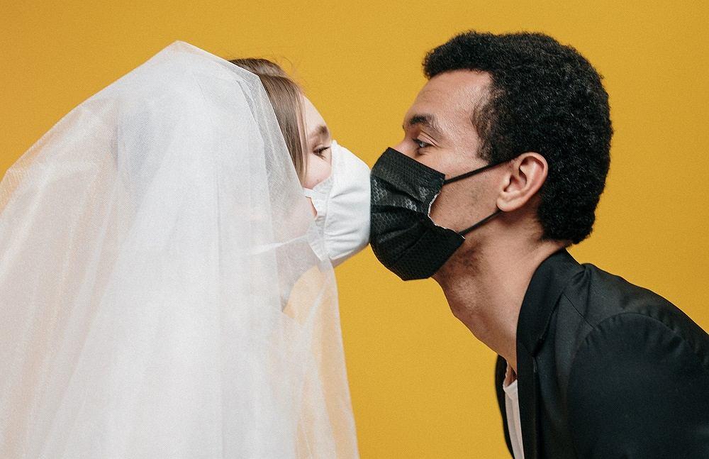 Koronawirus, a wesele
