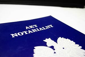 Ufaj i kontroluj, czyli wszystko o notarialnej umowie kupna-sprzedaży mieszkania