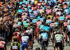Giro d'Italia. Rafał Majka czwarty w generalce przed decydującą fazą wyścigu