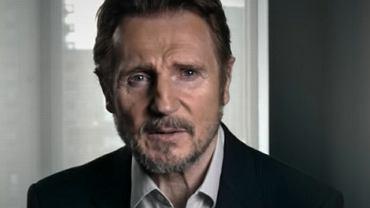 Liam Neeson w spocie Polskiej Fundacji Narodowej