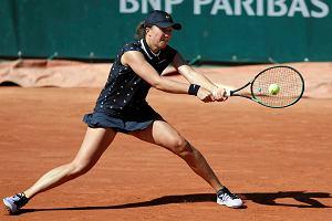 Wielkie zwycięstwo Igi Świątek! Polka pokonała mistrzynię olimpijską i jest w IV rundzie Rolanda Garrosa