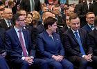 Ruszyła giełda nazwisk nowego rządu. Nieoficjalnie: Jeszcze dziś wymiana kilku ministrów