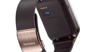 Gear 2 - nowy inteligentny zegarek Samsunga