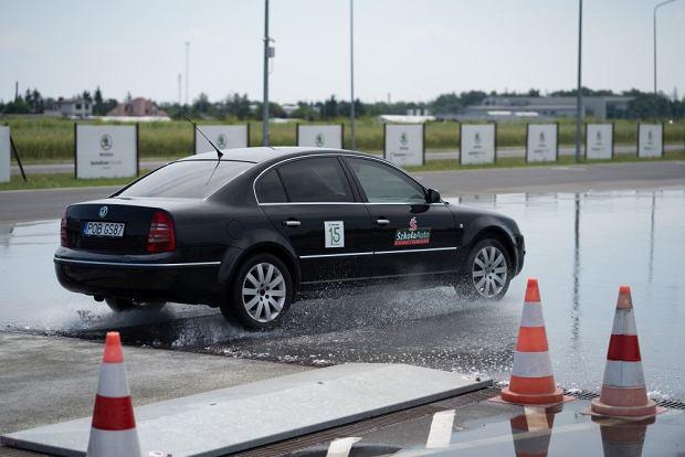 Skoda Auto Safety ma już 15 lat