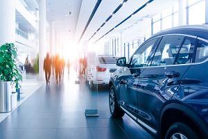 Spadek rejestracji aut w 2020 roku. W Polsce zarejestrowano trzy miliony aut