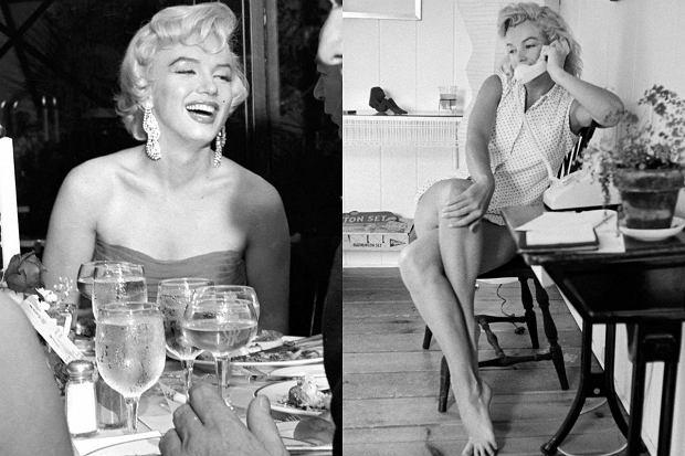 Marylin Monroe - ikona światowego kina
