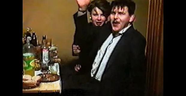 Sylwester naszych rodziców... Tak witano Nowy Rok na początku lat 90.