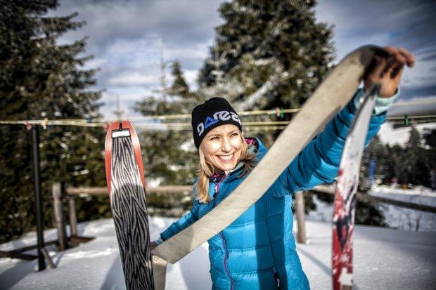 Przygotowanie do szkolenia skitourowego