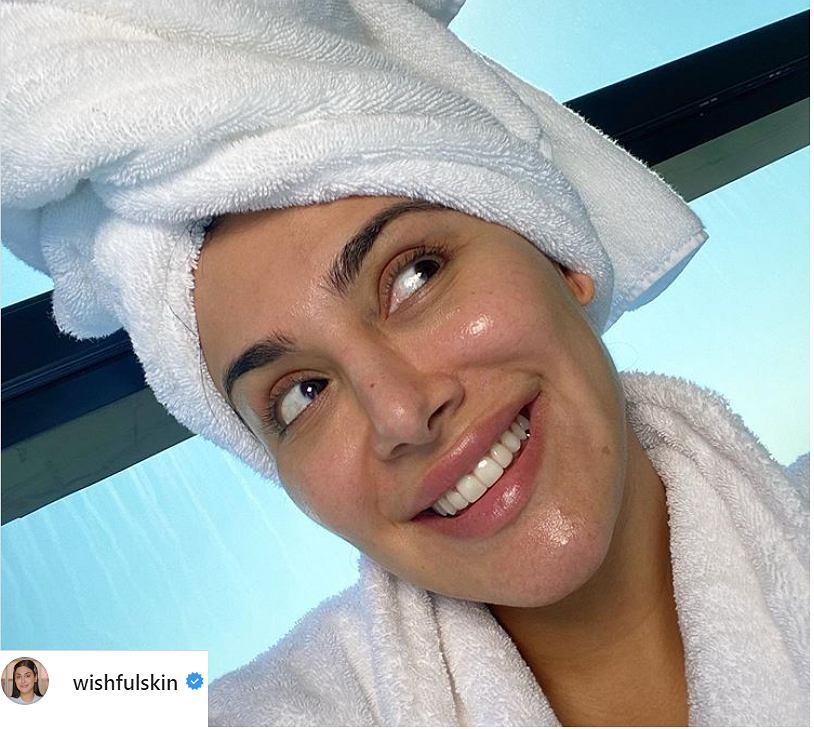 Czy twarz należy myć rano? Wiele osób ma wątpliwości