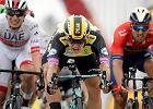 Tour de France. Chwila oddechu po szalonej pierwszej części