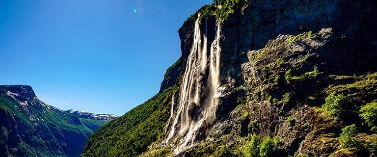 Odkryj uroki Europy Północnej - Skandynawia i Islandia są warte odwiedzenia!