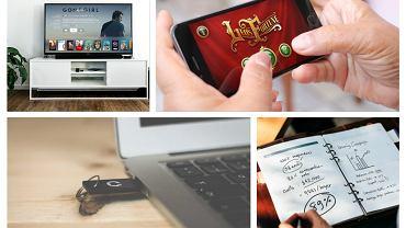 Ile przedmiotów i urządzeń zastąpi smartfon
