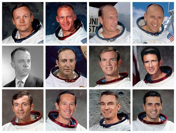 Apollo 11. 50. rocznica lądowania człowieka na Księżycu. Po satelicie Ziemi chodziło 12 ludzi