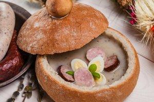 Dania na Wielkanoc - tego nie może zabraknąć na twoim świątecznym stole