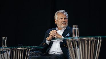 Aleksander Kwaśniewski, były prezydent RP