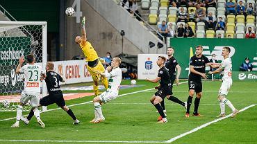 Lechia Gdańsk - Cracovia 0:2
