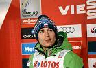 PŚ w skokach narciarskich. Stoch nie usłyszał polskiego hymnu w Lillehammer