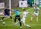 Legia Warszawa zaskoczyła składem i zatrzymała Lechię Gdańsk
