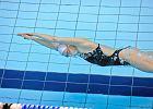 ME w pływaniu. Aleksandra Urbańczyk i spółka walczą o olimpijskie minimum