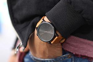 Komono - stylowe zegarki dla mężczyzn