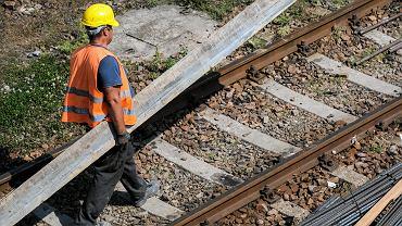Przebudowa dworca kolejowego w Rzeszowie