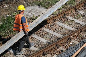 """""""Opóźnienia w remontach na kolei są tak duże, że bez niej wyrosło już jedno pokolenie"""""""