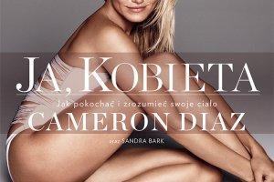 Wygraj książkę Cameron Diaz Ja, kobieta!