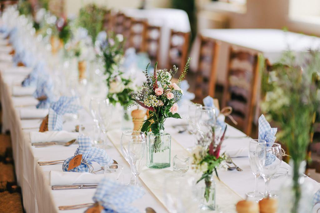 Koronawirus a regionalizacja obostrzeń. Jakie są nowe zasady dotyczące wesel? (zdjęcie ilustracyjne)